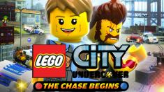 LEGO city Undercover: The Chase begins. (8)