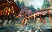 Shadow Warrior im Bild. (5)