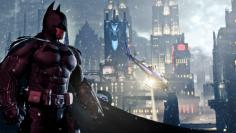 Batman: Arkham Origins auf neuen Screenshots. (2)