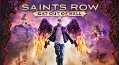 Gat out of Hell im Test: Wer sich Saints Row: Re-Elected auf PS4 oder Xbox One holt