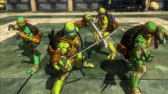 Teenage Mutant Ninja Turtles: Mutanten in Manhatten (3)