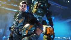 Titanfall 2: Respawns Shooter mit Mechs im First Look