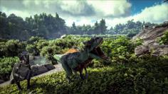 Ark: Survival Evolved (2)