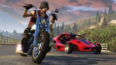 Spieletipps Zu Grand Theft Auto 5 So Verdient Ihr Mehrere Millionen