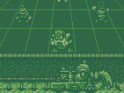 Mega Man IV (GB): Walkthrough von Corlagon