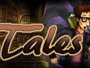 Tales: Release-Trailer zum Point & Click-Adventure