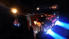 Elite Dangerous: Horizons - Schon bald für Xbox One