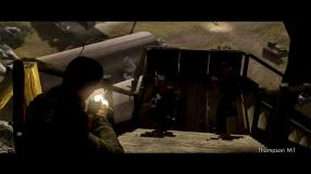 Sniper Elite V2: Launch-Trailer zur Wii U-Version