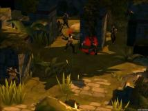 Jagged Alliance Flashback: Video zeigt die Erstellung des Dioramas