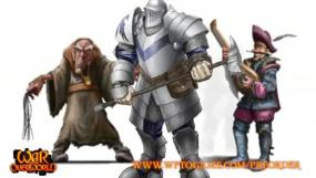 War for the Overworld: Trailer zum Betastart des Dungeon-Keeper-Konkurrenten