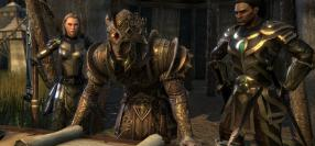 TESO - The Elder Scrolls Online im Gamezone-Review