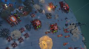 Planetary Annihilation: Launch-Trailer mit Release-Datum des Strategietitels