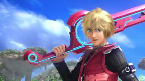 Super Smash Bros.: Shulk kämpft im Trailer