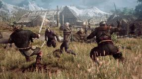 Von The Witcher 3 bis The Division: Die 10 Grafik-Hits der Gamescom