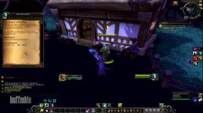 WoW Warlords of Draenor: Beta-Check Garnison im Video
