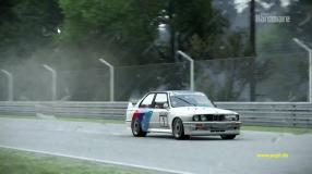 Project Cars - Die aktuelle Steam-Version 804 im Video