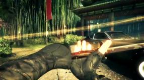 Shadow Warrior: Die kommende PS4-Version im neuen Trailer