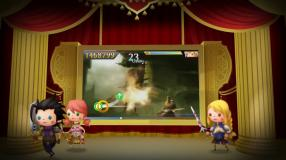 Theatrhythm Final Fantasy: Curtain Call - Launch-Trailer zum Musikspiel