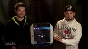 Destiny: Ghost Edition im Unboxing-Video