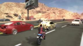 Road Redemption: Neuer Trailer zum Early Access-Release bei Steam