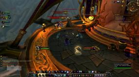 WoW Warlords of Draenor: Beta-Dungeon die Himmelsnadel im Video