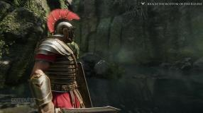 Ryse - Son of Rome: Hands-on-Video der PC-Version des Römerspekakels im Video