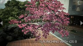 Unreal Engine 4: Techdemo Zen Garden im Video