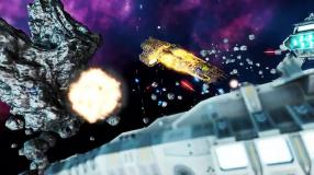 Darkfield VR: Kickstarter-Video zum Koop-Space-Game