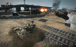 World of Tanks: Panzer-Rally startet am 29. September
