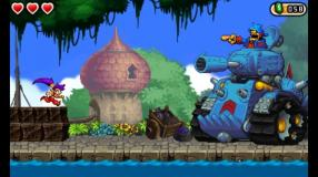 Shantae and the Pirate's Curse: Das zauberhafte 3DS-Abenteuer im Launch-Trailer