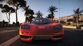 World of Speed: Das PS-Monster McLaren F1 im neuen Trailer