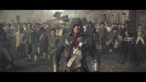 Assassin's Creed Unity: TV-Spot bewirbt baldigen Release