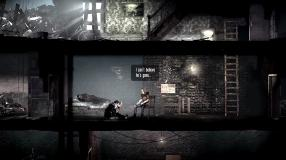This War of Mine: Neuer Trailer zum Anti-Kriegsspiel