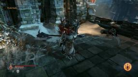 Lords of the Fallen im PC-Video-Test: Dark Souls Lite aus Deutschland