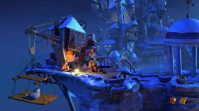 The Book of Unwritten Tales 2 - Early-Access-Trailer zu Kapitel 2 des Grafik-Adventures