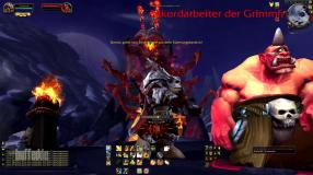 WoW: Warlords of Draenor - die Rare Mobs im Video