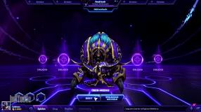 Heroes of the Storm: Video zum neuen Helden Anub'arak