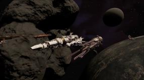 Fractured Space: Trailer zum Early-Access-Start