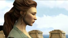 Game of Thrones: Erster Teaser-Trailer zum Telltale-Adventure