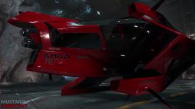 Star Citizen: Concept-Arts zum Mustang Beta, Gamma, Delta und Omega im Video