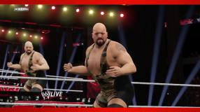 WWE 2K15: Viertes Making-Of-Video zum Showcase-Modus