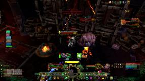 World of Warcraft: Das heroische Grimmgleisdepot von WoD im Video-Guide