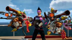 Sunset Overdrive: Trailer zum neuen Weapon Pack