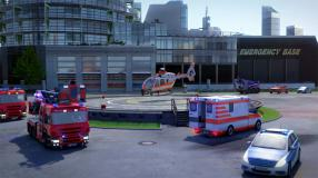 Emergency 5: Launch-Trailer zur Lebensretter-Simulation