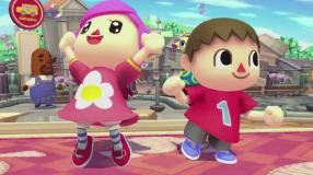 Super Smash Bros.: Nintendos Wii U-Prügler im Launch-Trailer