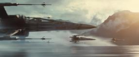 Star Wars: Episode 7 - The Force Awakens - Erster Teaser-Trailer zur Disney-Fortsetzung