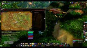 World of Warcraft: Warlords of Draenor - Abkürzungen im Immergrünen Flor