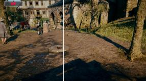 Assassin's Creed: Unity - Gameworks-Feature von Nvidia im Video-Vergleich