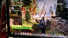 Mantle vs. DirectX 11 - Wie läuft Dragon Age: Inquisition auf alten CPUs?