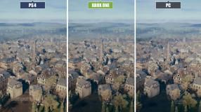 Assassin's Creed: Unity - Video-Komplettvergleich - PC vs. Next Gen